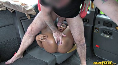 Boob, Ebony taxi, Black big boobs