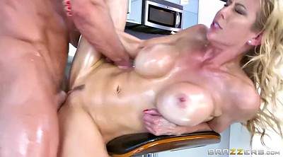 Alexis fawx, Cleaning, Missionary mature
