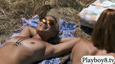 Mature, Mature public, Public mature, Nudist, Mature outdoors, Mature outdoor