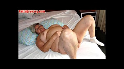 Grandma, Matures, Latina mature