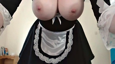 French anal, Maid anal