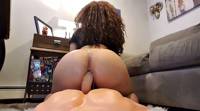 Oil anal, Girl anal