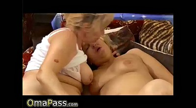 Mature lady, Homemade granny