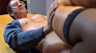 Mmf, Pierced, Office anal, Doggy anal, Anal plug, Reality anal
