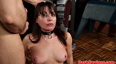 Facial, Screaming anal, Pussy spank