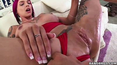 Anna bell, Red, Anna bell peaks, Red milf, Red hair, Squirting orgasm
