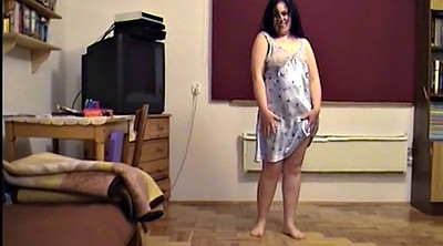 Erotic, Dancing, Russian bbw, Wife crazy, Erotic dance