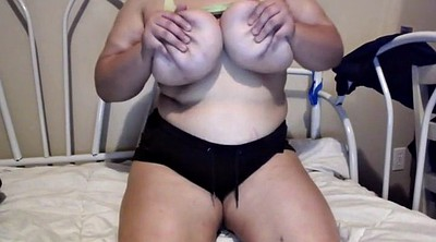 Saggy, Saggy tits, Bbw webcam