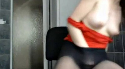 Orgasms, Striptease