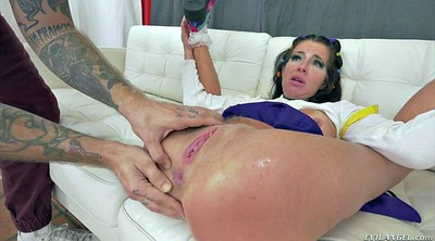 Veronica avluv, Milf ass, Avluv, Kiss ass