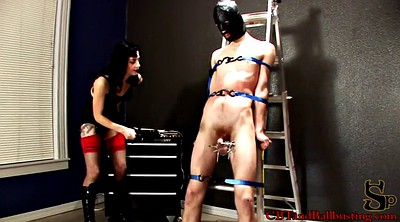 Cbt, Crush, Bound