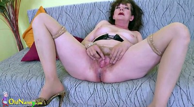 Hairy granny, Grannies, Hairy masturbate, Matured czech, Hairy mature masturbate, Oldnanny