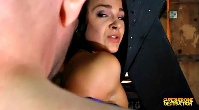 Supergirl, Blackmail, Blackmailed