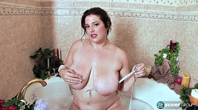 Bbw solo, Whore, Bathing, Solo bbw, Showering, Fat solo