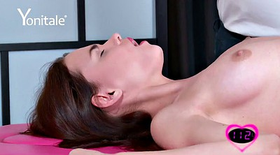 Massage, Lesbian massage hd