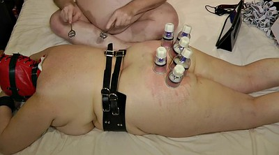 Torture, Bdsm torture, Tit whipping