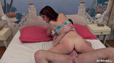 Hardcore anal, French anal, Beauty anal