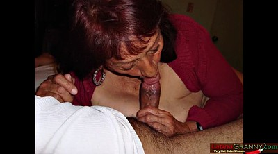 Photo, Latina granny
