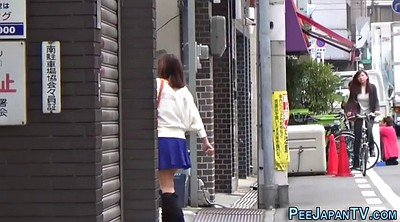 Outside, Japanese public, Asian public, Pee japanese, Japanese voyeur