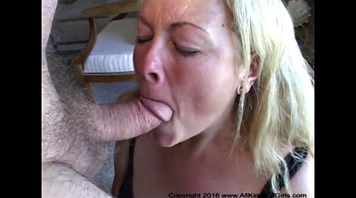 Granny anal, Fat anal