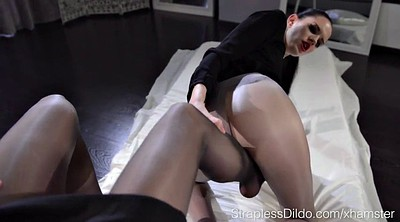 Office lesbian, Foot massage, Foot fetish, Pantyhose lesbian, Lesbian massage, Tribbing