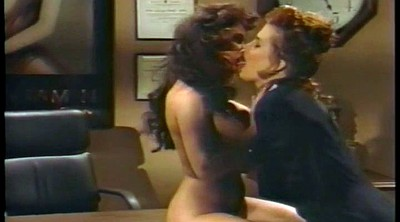 Office lesbian, Vintage lesbian, Office sex