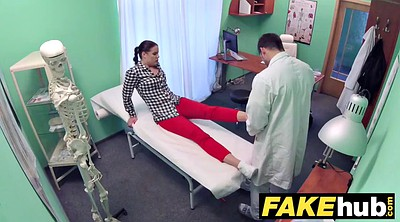 Doctor, Hospital, Help, Fake hospital, Cumshots