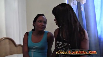 Virgin, Black pussy, Lesbian on bed, Clothed