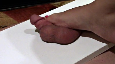 Cbt, Torture, Bbw feet, Tortured, Toes, Foot cbt