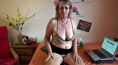 Movie, British mature, Sexy granny, Sex movie