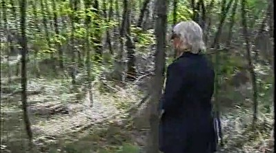 Italian anal, Mature granny anal, Forest, Anal mature granny