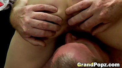 Grandpa, Oral sex