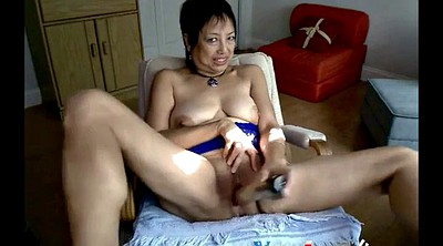 Mature asian, Horny mature, Mature webcam