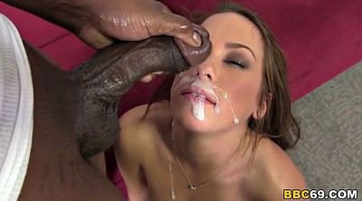 Teen bbc, Try anal, Try, Teen facials, Double bbc