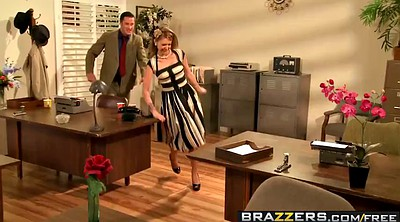 Brazzers, Brazzers anal, Work, Intercourse, Brazzers big ass, Anal intercourse
