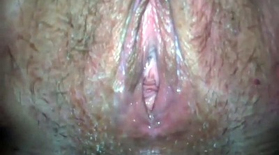 Cumming, Granny swallow, Cum swallowing, Big tit granny