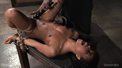 Bdsm, Black bondage