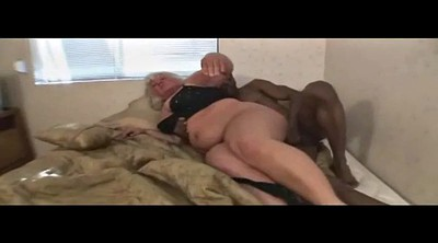 Hairy bbw, Granny interracial, Bbw hairy