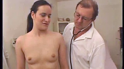 Doctor, Naked