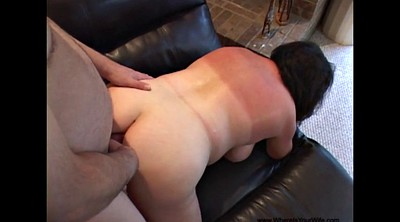 Bbw granny, Abuse, Abused