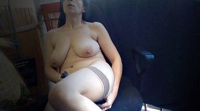 Saggy, Saggy tits, Exhibitionist, Mature saggy tits