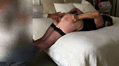Girl, Hotel, Medical, Big girl, Anal doctor, Chubby girl