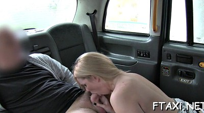 Fake taxi, Car sex, Taxi sex, Car blowjob, Game sex