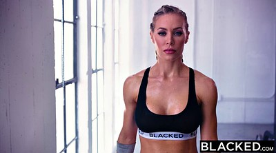 Fitness, Lift, Creampie black