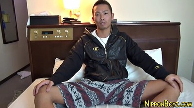 Japanese solo, Jerk, Gay japanese