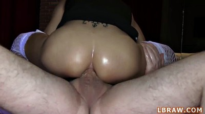 Asian gay, Shemale creampie
