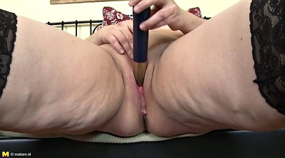 Wife sex, Mom and