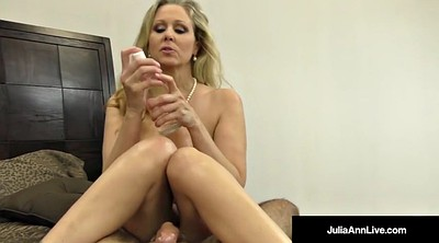 Julia ann, Julia ann milf, Foot fetish, Foot pov, Famous, Anne