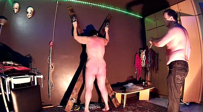 Spank, Whipping