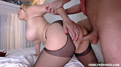 Vanessa cage, Vanessa, Cage, Caged, Blonde pantyhose